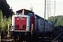 """MaK 1000364 - DB """"212 317-2"""" 18.09.1993 - Remscheid-LennepStefan Motz"""