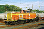 "MaK 1000366 - SECO-RAIL ""AT3 ATA 0554"" 26.09.2005 Bayonne [F] Jean-Pierre Vergez-Larrouy"