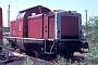 "MaK 1000366 - DB Cargo ""212 319-8"" 02.06.2001 - Köln-Eifeltor, BahnbetriebswerkMartin Welzel"