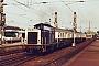 """MaK 1000368 - DB """"212 321-4"""" 07.08.1992 Köln-Deutz [D] Henk Hartsuiker"""