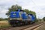"MaK 1000369 - RTS ""V 1252"" 20.08.2013 - Eidertal (bei Kiel)Berthold Hertzfeldt"