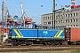 "MaK 1000369 - MWB ""V 1252"" 27.03.2014 Hamburg-Waltershof [D] Edgar Albers"