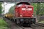 "MaK 1000370 - DB Fahrwegdienste ""212 323-0"" 10.04.2014 - Bottrop-WelheimAlexander Leroy"