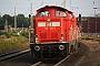 "MaK 1000370 - DB Fahrwegdienste ""212 323-0"" 07.08.2014 - Nienburg (Weser)Thomas Wohlfarth"