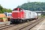 "MaK 1000370 - DB Fahrwegdienste ""212 323-0"" 22.06.2020 - SchwandorfStephan John"