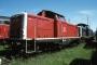 """MaK 1000372 - DB AG """"212 325-5"""" 25.05.1997 Limburg(Lahn) [D] Patrick Paulsen"""