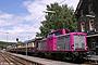 "MaK 1000373 - RSE ""212-CL 326"" 20.06.2004 - Westerburg, BahnhofClemens Schumacher"