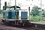 """MaK 1000374 - DB """"212 327-1"""" __.08.1992 Köln-Deutz,Bahnhof [D] Rolf Alberts"""