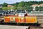 """MaK 1000375 - SECO-RAIL """"AT3 ATA 0636"""" 27.09.2005 Biarritz [F] Jean-Pierre Vergez-Larrouy"""