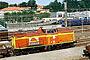 """MaK 1000375 - SECO-RAIL """"AT3 ATA 0636"""" 27.09.2005 - BiarritzJean-Pierre Vergez-Larrouy"""