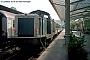 "MaK 1000376 - DB ""212 329-7"" 18.08.1993 BadKissingen,Bahnhof [D] Norbert Schmitz"