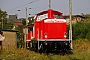 "MaK 1000376 - DB Services ""212 329-7"" 07.08.2007 Cottbus [D] Oliver Wadewitz"