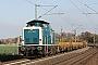 "MaK 1000376 - DB Fahrwegdienste ""212 329-7"" 24.10.2013 - HohnhorstThomas Wohlfarth"
