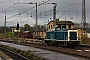 """MaK 1000376 - DB Fahrwegdienste """"212 329-7"""" 10.11.2013 Kassel,Hauptbahnhof [D] Christian Klotz"""