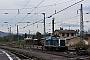 """MaK 1000376 - DB Fahrwegdienste """"212 329-7"""" 08.11.2013 Kassel,Hauptbahnhof [D] Christian Klotz"""