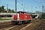 """MaK 1000380 - DB """"213 333-8"""" 24.05.1993 - Köln-DeutzWerner Brutzer"""