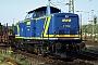 "MaK 1000381 - MWB ""V 1352"" 13.08.2003 - Bielefeld-BrackwedeDietrich Bothe"