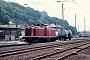 """MaK 1000382 - DB """"213 335-3"""" 26.08.1982 Dillenburg [D] Andreas Schmidt"""