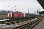 """MaK 1000382 - DB """"213 335-3"""" 09.02.1997 - ErfurtDaniel Berg"""