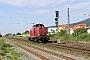 """MaK 1000382 - NeSA """"V 100 2335"""" 28.08.2013 Bensheim-Auerbach [D] Ralf Lauer"""