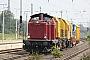"""MaK 1000382 - NeSA """"V 100 2335"""" 17.05.2014 - WunstorfThomas Wohlfarth"""