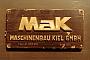 "MaK 1000382 - DB ""213 335-3"" 15.06.1981 - DillenburgMichael Vogel"