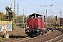 "MaK 1000382 - NeSA ""V 100 2335"" 21.04.2016 Nienburg(Weser) [D] Thomas Wohlfarth"
