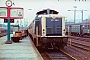 "MaK 1000383 - DB ""213 336-1"" 10.04.1984 Koblenz,Hauptbahnhof [D] Malte Werning"