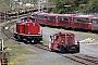 """MaK 1000383 - RE """"213 336-1"""" 16.04.2020 - Linz (Rhein)Axel Schaer"""