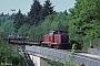 """MaK 1000384 - DB """"213 337-9"""" 16.05.1989 - Boppard-BuchholzIngmar Weidig"""