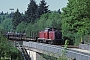 "MaK 1000384 - DB ""213 337-9"" 16.05.1989 Boppard-Buchholz [D] Ingmar Weidig"