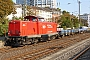 "MaK 1000387 - AVG ""465"" 04.10.2014 Mainz,Hauptbahnhof [D] Joachim Lutz"