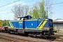 """MaK 1000388 - MWB """"V 1354"""" 24.04.2005 BadBentheim [D] Martijn Schokker"""