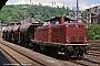 "MaK 1000388 - DB ""213 341-1"" 31.05.1977 - DillenburgStefan Motz"