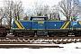 """MaK 1000388 - MWB """"V 1354"""" 06.03.2010 - SykeStefan Krause"""