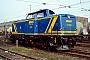 """MaK 1000388 - MWB """"V 1354"""" 03.03.2004 - Lingen (Ems)Julius Kaiser"""