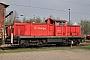 """MaK 1000391 - Railion """"291 901-7"""" 16.04.2005 - EmdenPatrick Paulsen"""