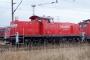 "MaK 1000391 - Railion ""291 901-7"" 16.03.2007 - Rostock-SeehafenAndreas Görs"