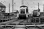 "MaK 1000392 - DB ""291 902-5"" 25.03.1989 - Bremen, Bahnbetriebswerk RbfMalte Werning"