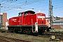"MaK 1000392 - Railion ""291 902-5"" 04.04.2007 - Emden, RangierbahnhofJulius Kaiser"