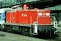 """MaK 1000394 - DB """"290 021-5"""" __.__.2001 - Frankfurt (Main), HauptbahnhofPatrick Böttger"""