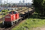 "MaK 1000395 - DB Schenker ""290 522-2"" 08.06.2012 - Hamburg-WaltershofBerthold Hertzfeldt"