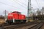 "MaK 1000395 - DB Schenker ""290 522-2"" 2811.2013 - Hamburg-WaltershofBerthold Hertzfeldt"