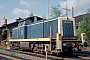 "MaK 1000395 - DB AG ""290 022-3"" 16.09.1998 - Oberhausen, Bahnhof Oberhausen WestPeter Nagelschmidt"