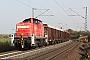 """MaK 1000396 - DB Schenker """"296 023-5"""" 20.10.2012 - HohnhorstThomas Wohlfarth"""