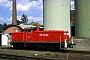 """MaK 1000397 - DB Cargo """"290 024-9"""" 12.08.2000 - BebraWerner Brutzer"""