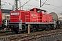 "MaK 1000397 - DB Cargo ""290 524-8"" 09.01.2018 - Oberhausen-OsterfeldRolf Alberts"