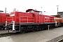 """MaK 1000399 - DB Cargo """"290 526-3"""" 22.03.2016 - Oberhausen-Osterfeld, BahnbetriebswerkJörg Baumann"""