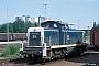 "MaK 1000401 - DB AG ""290 028-0"" 27.06.1995 - SpeyerIngmar Weidig"