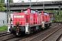 "MaK 1000401 - DB Cargo ""296 028-4"" 15.05.2017 - HarburgDr. Günther Barths"